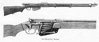 Mannlicher-féle fegyverek