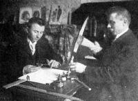 Két magyar föltaláló Amerikában (Kovács Lajos és Mihály)
