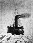 Az Ermack a jégben
