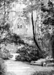 A margitszigeti kápolna