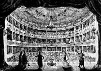 A Nemzeti Színház színpada