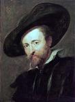 Rubens önarcképe