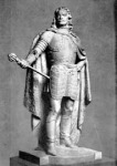 Kisfaludy Strobl Zsigmond Rákóczi szobra