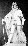 Mátyás király Zala Györgytől
