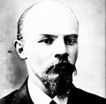 A fiatal Lenin