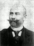 Báró Bánffy Dezső volt miniszterelnök