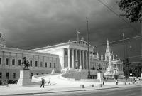 Az osztrák parlament