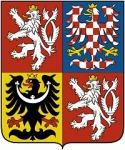 A cseh címer