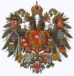Az Osztrák Magyar Monarchia címere