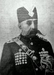 A perzsa sah