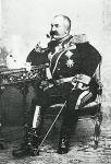 Milán király