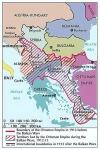 Balkáni konfliktusok a századelőn