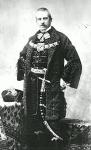 gróf Csáky Albin