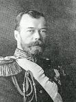 II.Miklós orosz czár