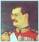 Sándor Obrenovics, a meggyilkolt szerb király