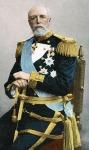 II. Oszkár Svédország és Norvégia királya