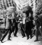 A McKinley elleni merénylet