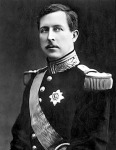 Albert herceg, Belgium trónörököse