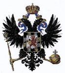 A Romanovok címere