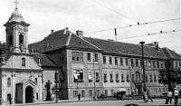 A Szent-Rókus kórház