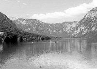 A bohinji tó