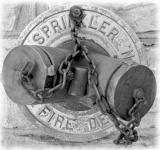 A Sprinkler-féle készülék tűzoltáshoz
