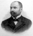 Hegedüs Ferencz pénzügyminiszter