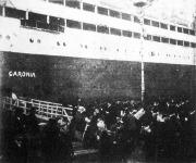 A III. oszt. kivándorlók