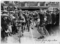 Párizs-Roubaix országúti kerékpárverseny, 1900
