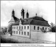 A lőcsei királyi. katolikus főgimnázium