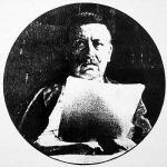 Springer Ferenc az FTC első elnöke