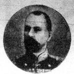 Rozsgyesztvenszkij tengernagy, a balti flotta parancsnoka