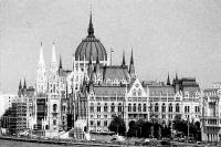 A parlament épülete