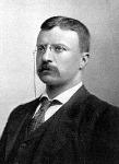 Theodore Roosevelt amerikai elnök