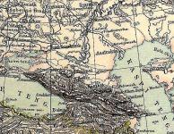 A Kaukázus és környéke