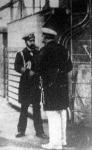 A német császár és az orosz cár találkozója