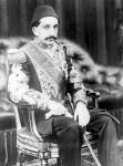 II. Abdul Hamid szultán 1890-ben
