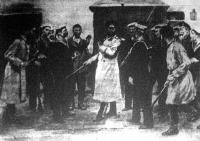 Lázadás Szevasztopolban: tisztek letartóztatása az utcán