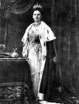 Vilma, a  hollandok királynője
