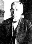 Petr Durnovo
