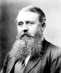 Fitzgerald John Burns
