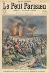 Bányakatasztrófa 1906