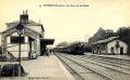 Az epernoni vasútállomás