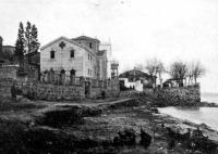 A rodostoi görög templom
