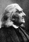 Liszt Ferenc képe