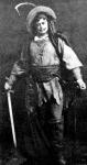 Ascher Oszkár, mint Petrucchio
