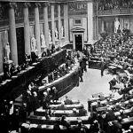 Reichsrat Wien.