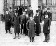 Gyáriparosok Országos Szövetsége (GYOSZ)