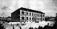Az országos magyar királyi chemiai intézetet és központi vegykisérleti állomás