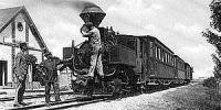 Helyi vasút Bugacon